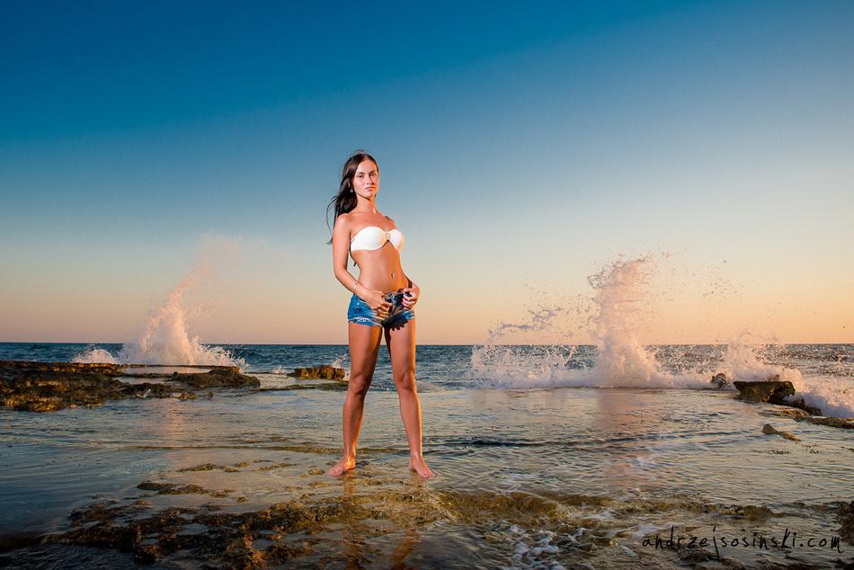Фотосессия на Кипре, photoshoot in cyprus